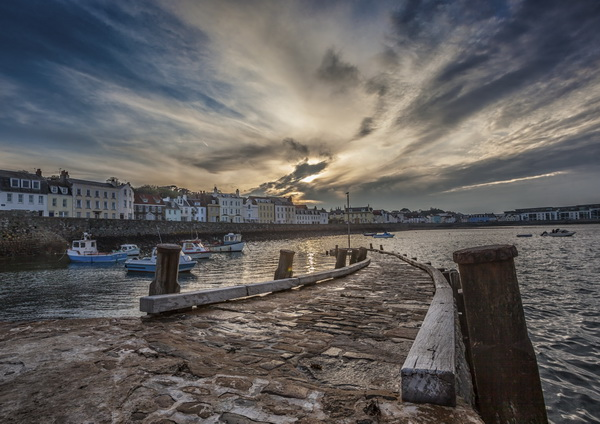 Guernsey Seafront