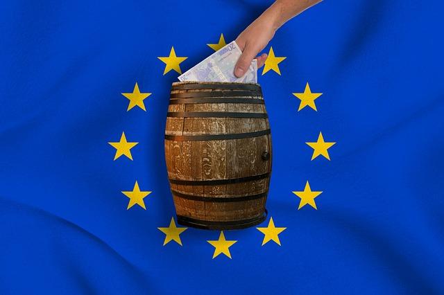 EU tax image
