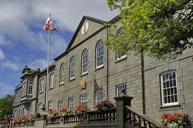 Royal Court Guernsey