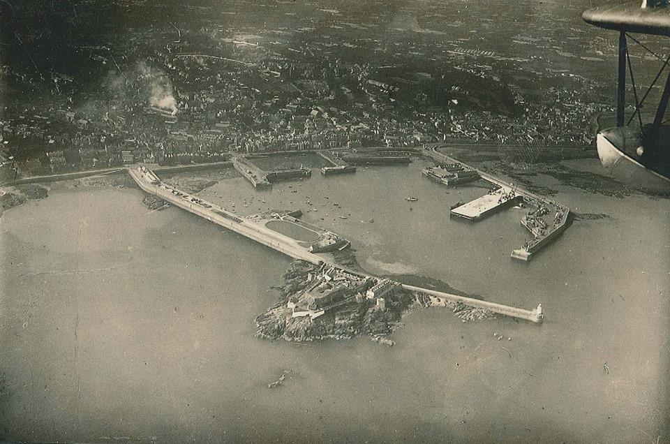 Harbour c1930