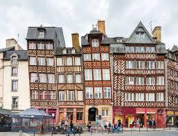 Urban Rennes